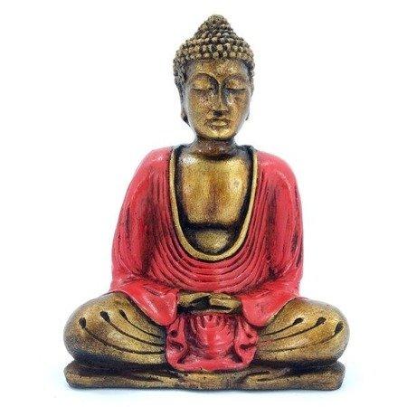 Budda medytujący figurka