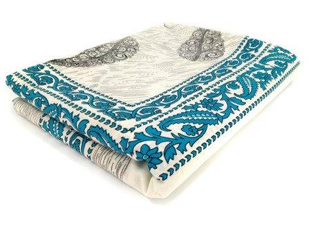 Orientalna narzuta na łóżko - sklep EtnoBazar