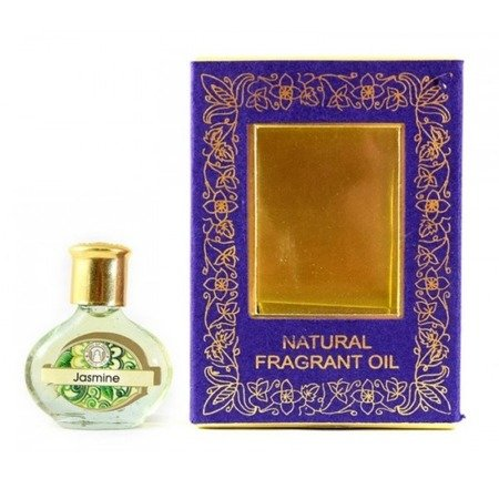 Perfumy w olejku Song of India Jasmine (jaśminowe) 3 ml